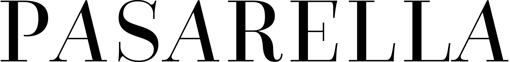 Logo Pasarella