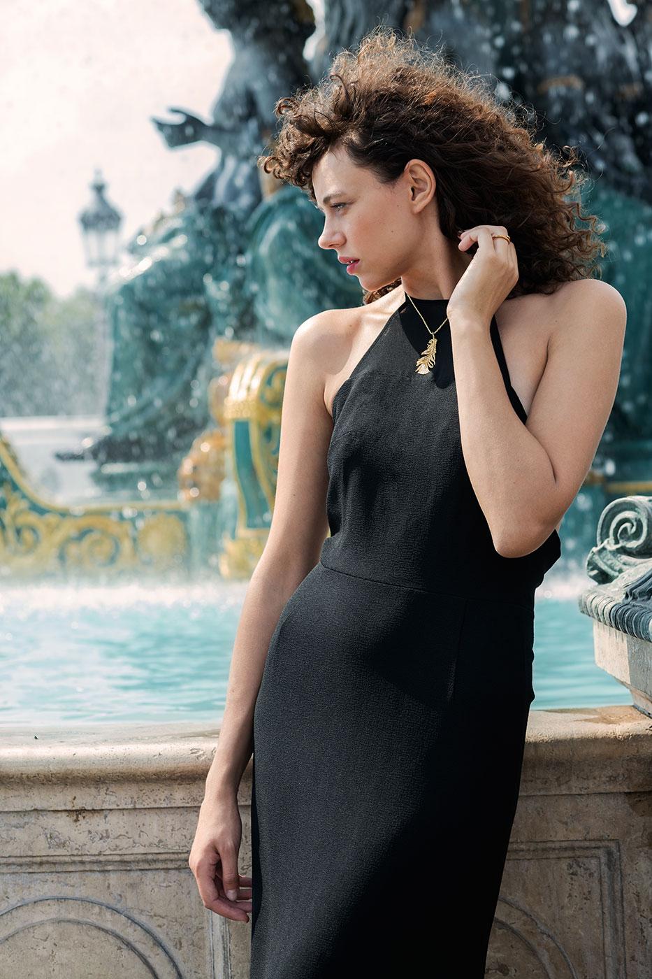 Campaign Katherine Parr Jewellery