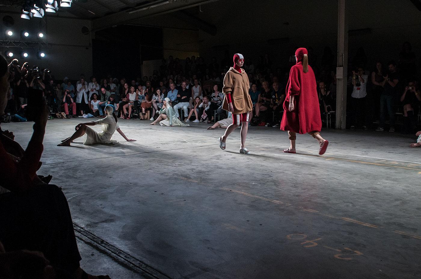fashionclash festival