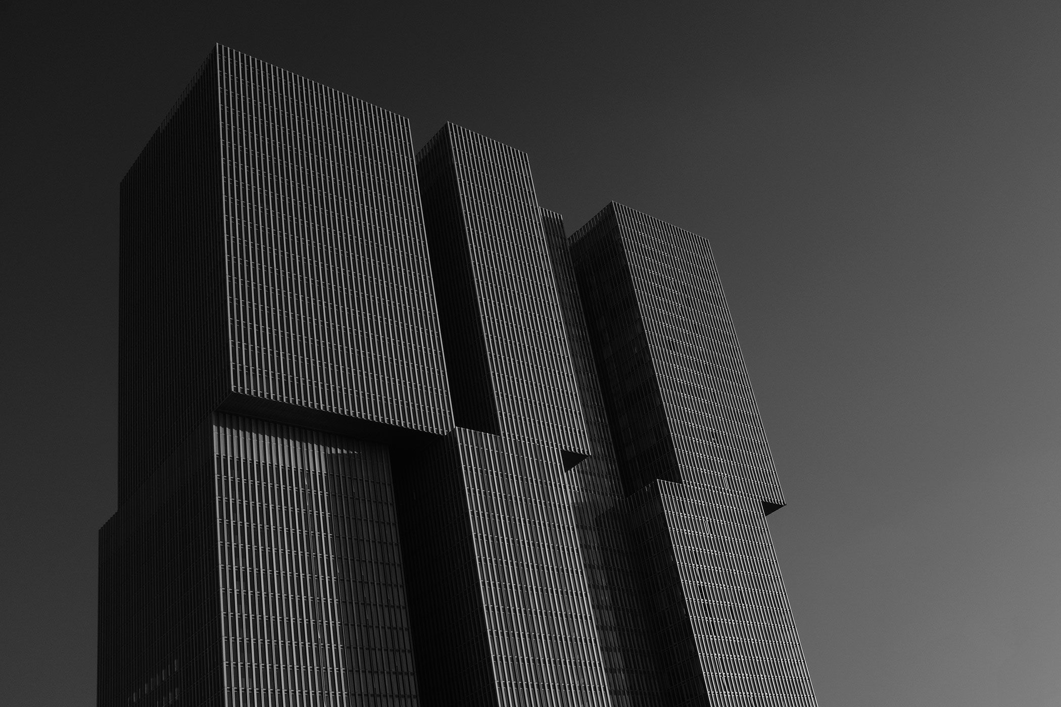 city architecture photography