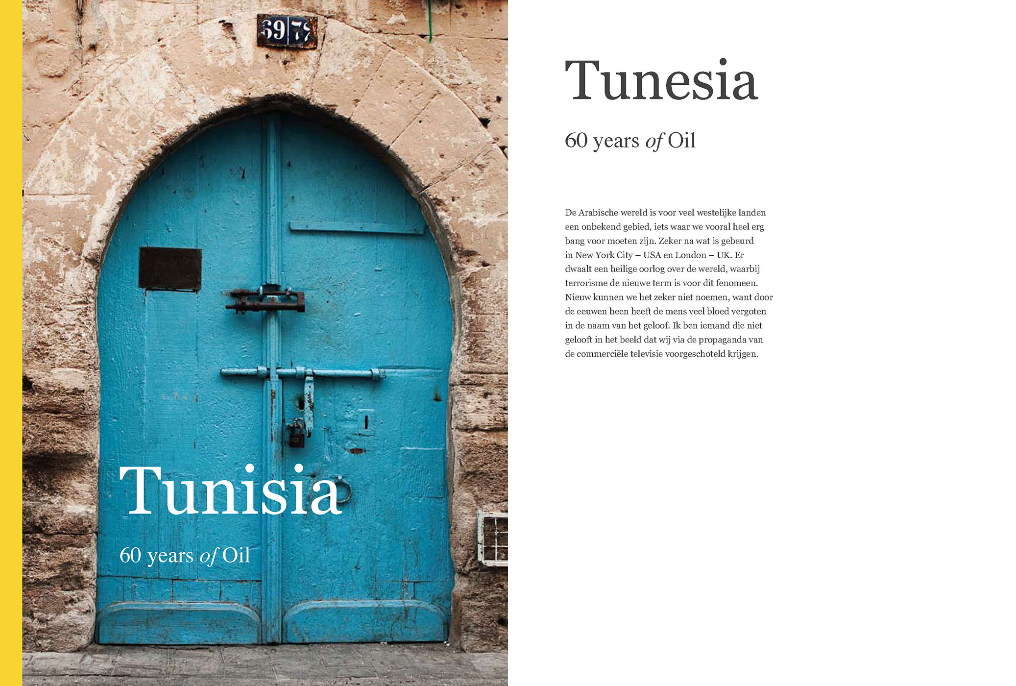 travel photography tunisia