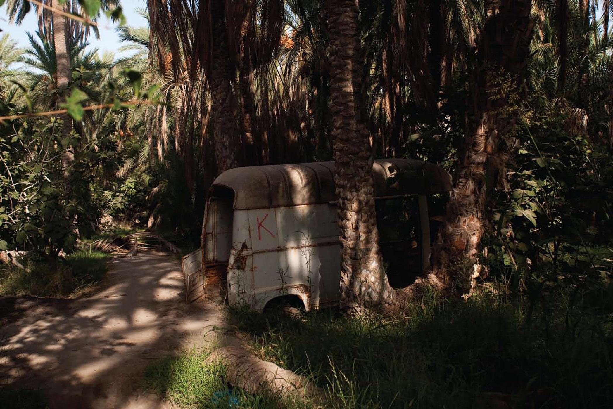 travel photography tunisia